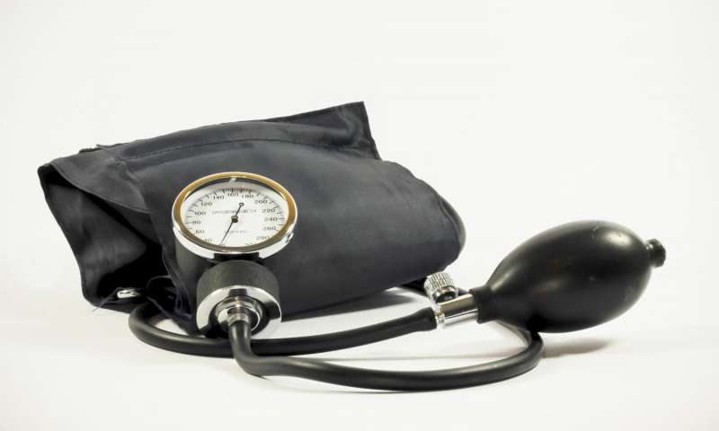Effective Blood Pressure Management Maintains Cognitive Health In Future