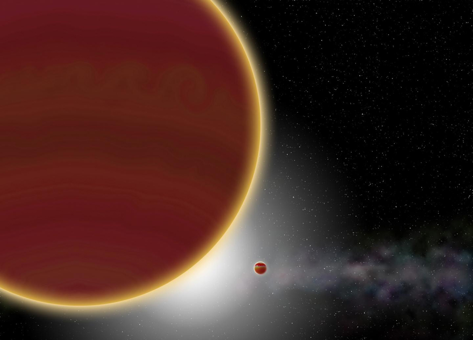 Researches Find A Second Planet In The Beta Pictoris System
