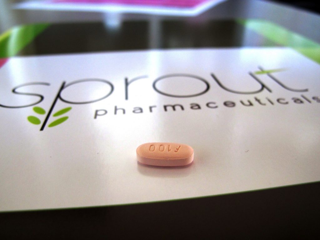 FDA Amends Warning Over Alcohol Use With Female Viagra