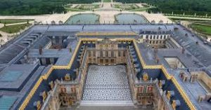 Google Employed Photogrammetry To Make A Detailed Versailles VR Tour