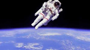 NASA Plans Spacesuit Testing For Lunar Mission In 2023