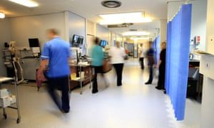 Unfilled Psychiatrist posts at NHS may hinder transformation plans