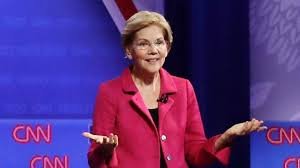 Warren proves her point by running false ad on Facebook