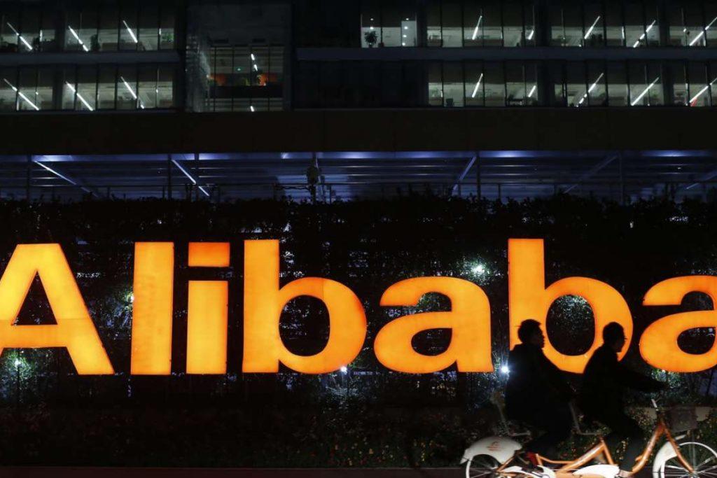 Alibaba Group Shakes The Hong Kong Market With Mega Share Sale