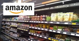 Amazon is opening its own grocery store in 2020