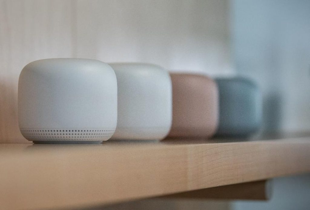Assistant-Friendly Nest WiFi Router By Google Available Now