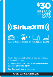 Google Assistant Finally Supports SiriusXM Radio