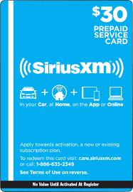 Google Assistant Finally Supports SiriusXM Radio
