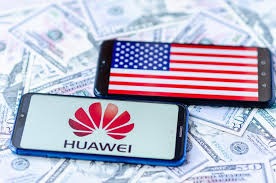 Huawei Needs To License Its 5G Technology To US Firms