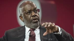 Kaiser Permanente chief executive Bernard Tyson passes away