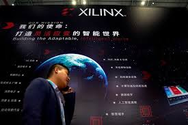 Xilinx Forecast down Due Ongoing US-China Trade War, Huawei Exposure
