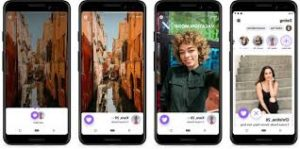 Facebook Can Fill Out Your Dating Profile With Current Stories