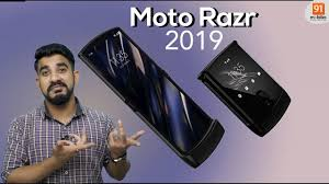 Motorola Razr Postponed Owing To High Demand
