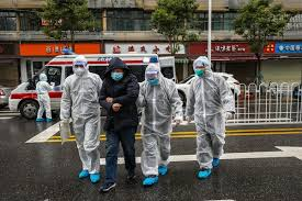 Canada confirms seventh case of new coronavirus, US citizen dies in Wuhan