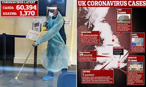 Coronavirus: More need to self-isolate to stop spread-NHS boss
