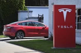 Tesla announces rewards for those who can hack their cars.