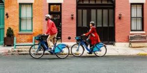 Electric Citi Bikes are back after braking malfunction grounded the fleet