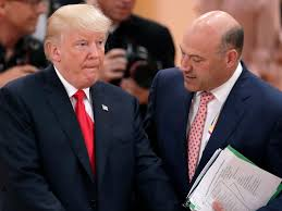 Gary Cohn feels the unemployment numbers will surge