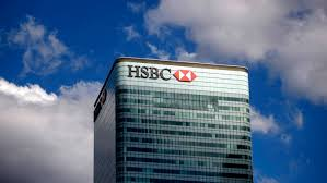 HSBC expected to shed nearly 35,000 jobs as a part of their overhaul.