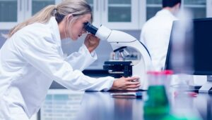 Healthcare Analytical Testing Services