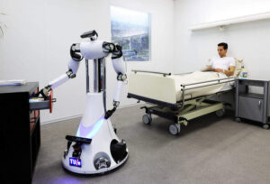 Medical Robots Market