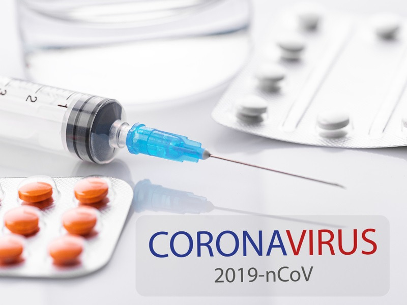 COVID-19 Drug Delivery Devices Market