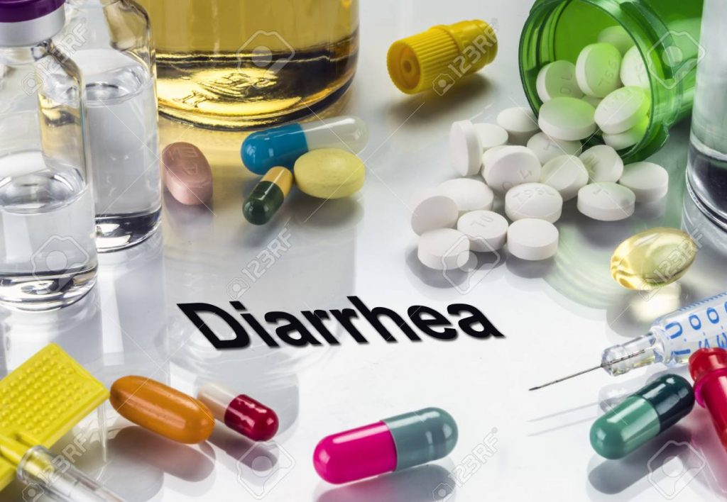 Antidiarrheal Drugs Market