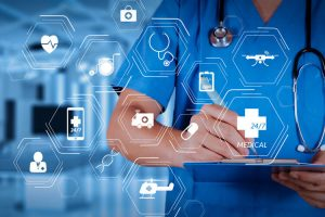 Healthcare Contract Research Outsourcing