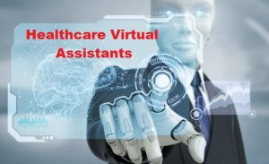 Healthcare Virtual Assistants