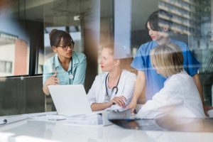 Patient Safety And Risk Management Software