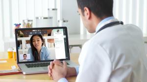 Home Healthcare Mornitoring Device