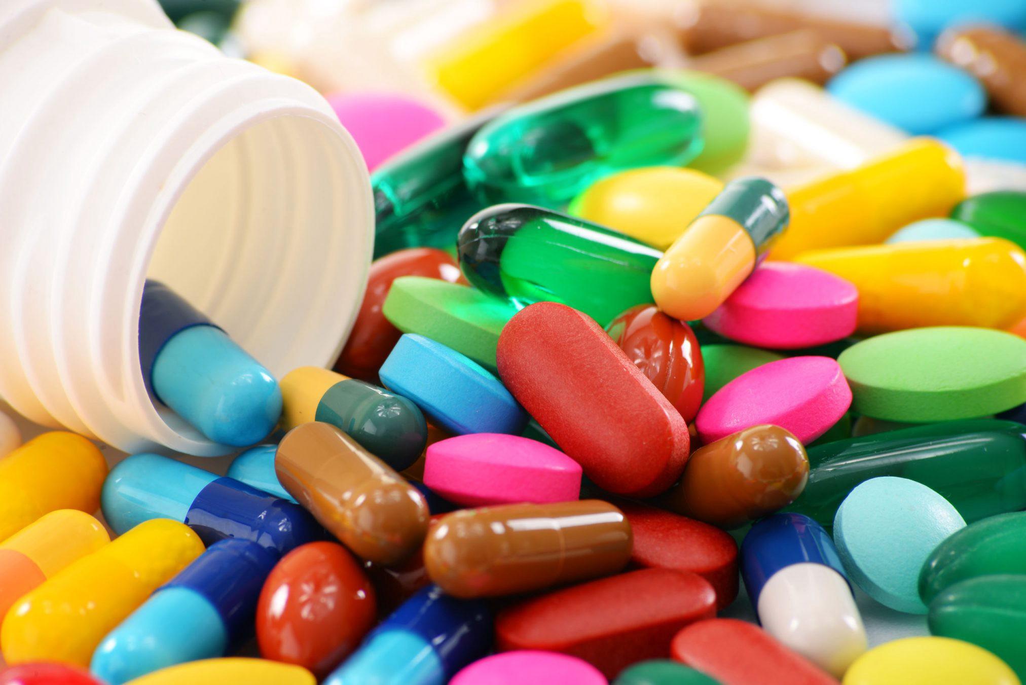 Generic Drug Market