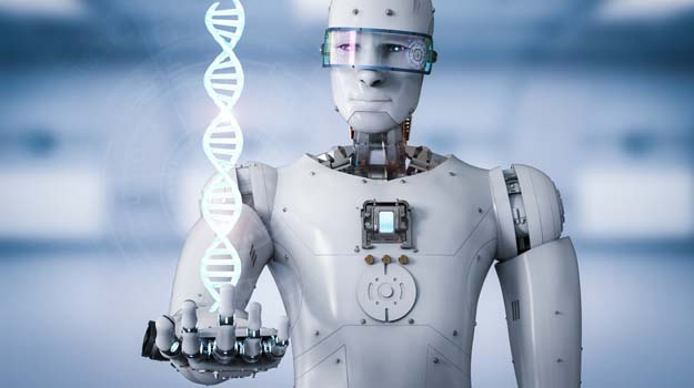 Artificial Intelligence In Genomics Market